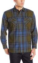Pendleton Men's Long Sleeve Burnside Shirt