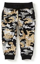 True Religion Little Boys 2T-7 Camouflage-Printed Jogger Pants