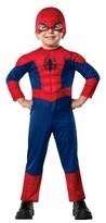 BuySeasons Marvel Toddler Boys' Ultimate Spider-Man Costume 2T-4T