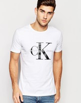 Calvin Klein Jeans 90's Re-issue T-shirt