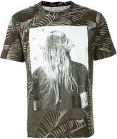 Palm Angels photo print T-shirt - men - Cotton - L
