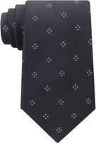 Michael Kors Men's Four Point Neat Tie