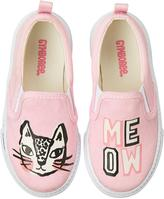 Gymboree Meow Sneakers