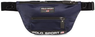 Polo Ralph Lauren Nylon Belt Bag
