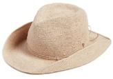 Helen Kaminski Women's Belen Western Hat - Brown