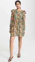 Banjanan Petra Mini Dress