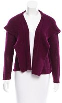 Inhabit Cashmere Hooded Cardigan w/ Tags