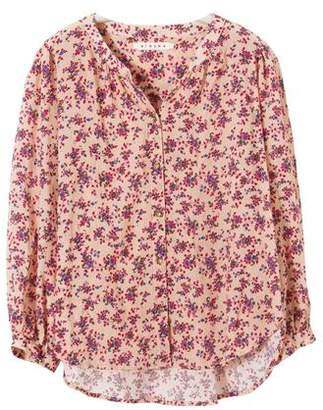 XiRENA The Lennox Blouse In Late Blossom - M