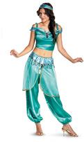 Disguise Jasmine Deluxe Costume Set - Juniors