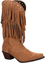 """Durango Boot 12"""" Fringe Crush (Women's)"""