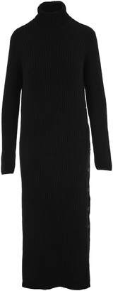 Marni Knitted Long Dress