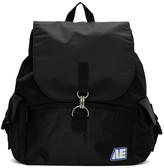 Ader Error ADER error Black Army Backpack
