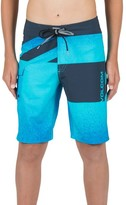 Volcom Toddler Boy's Logo Party Pack Mod Board Shorts
