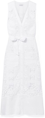 Miguelina 3/4 length dresses