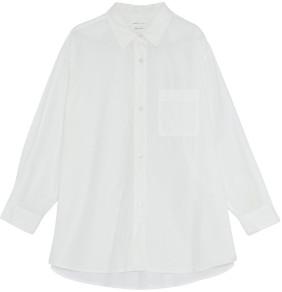 Skall Studio - Edgar Shirt White - L