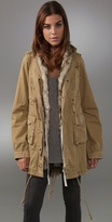 We the Free Faux Fur Trimmed Parka