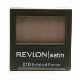Satin Luxurious Color Eyeshadow, Polished Bronze 010