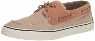 Sperry Men's Bahama II Leather Collar Boat Shoe