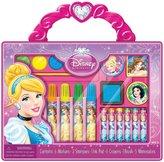 Bendon Disney Princess Take-Along Art Case