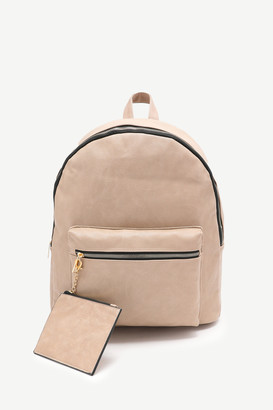 Ardene Backpack with Removable Coin Purse