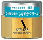 Shiseido AUSLESE | After Shave Cream NA for men 30g by AUSELESE
