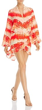 Rococo Sand Tie-Dyed Dress