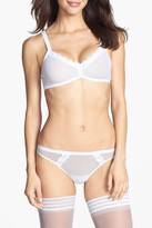 Cosabella Erin Fetherston - Erin Bridal Swiss Dot Soft Cup Bra
