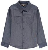 Emile et Ida Sale - Chambray Shirt