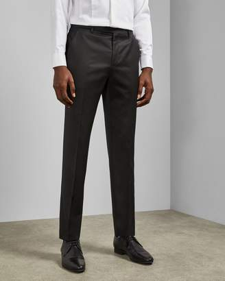 Ted Baker Pashion Wool Dinner Suit Trousers