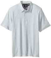 Volcom Wowzer Polo Boy's Short Sleeve Knit