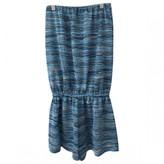 Alexis Blue Jumpsuit for Women