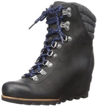 Sorel Women's Conquest Wedge Mid Calf Boot