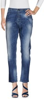 Replay Denim pants - Item 42587407