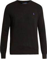 Polo Ralph Lauren Crew-neck wool sweater