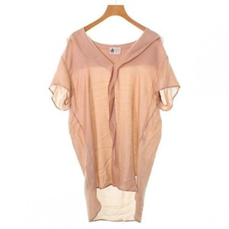 Lanvin Pink Top for Women