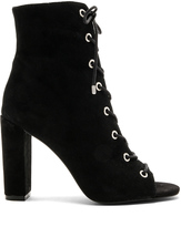 BCBGeneration Ripley Lace Up Bootie