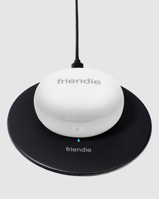 Friendie Wireless Charger Gift Pack - AIR Zen 2 + Charge pad