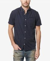 Buffalo David Bitton Men's Sarlo Cotton Pocket Shirt