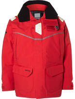 Musto Sailing - Mpx Gtx Offshore Race Sailing Jacket - Red