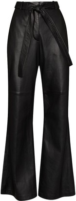 Joseph Tambo flared trousers