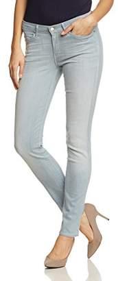 Wrangler Women's Evalynn Jeans, blu(Blau (White Cliff 56M), 12/14 (29W x 32L)