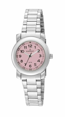Radiant Boys Analogue Quartz Watch with Stainless Steel Strap RA160204