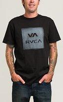 RVCA Men's Overlap Copy T-Shirt