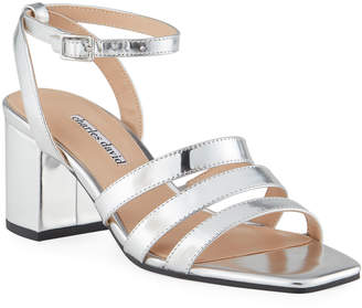 Neiman Marcus Crispin Sandals
