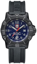 Luminox Special Ops Challenge Watch, Black