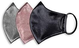 Heroine Sport H Face Masks, Set of 3