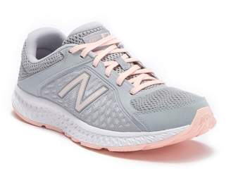 New Balance 420v4 Cushioning Running Sneaker - Wide Width Available