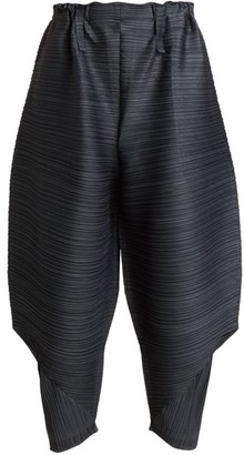 Pleats Please Issey Miyake Thicker Bounce Pants