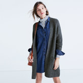 Madewell Backstage Cardigan Sweater