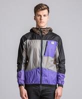 Penfield Cranford Colour Block Jacket